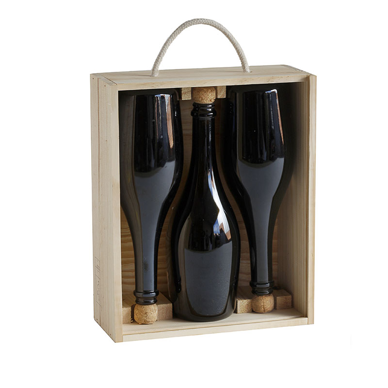 Caixes vins i caves